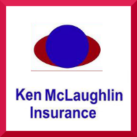 Ken McLaughlin Insurance Services logo